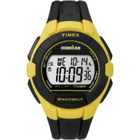 Mens Timex Ironman Alarm Chronograph Watch
