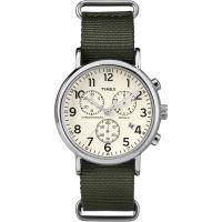 Unisex Timex Weekender Chronograph Watch TW2P71400