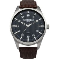 Herren Ben Sherman London Carnaby Outdoor Uhr