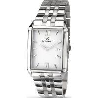 Herren Accurist London Classic Watch 7031