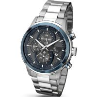 Mens Accurist London Chronograph Watch