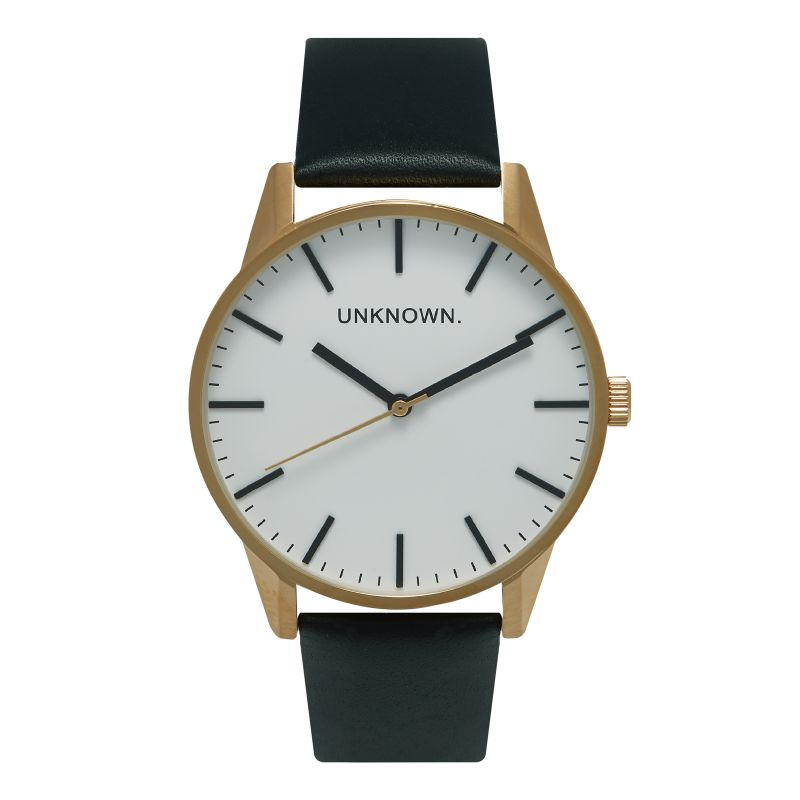 Unisex UNKNOWN The Classic Watch UN15TC20