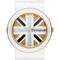Unisex Old England neu Union Uhr