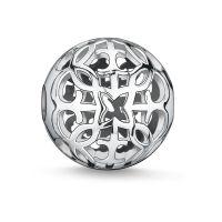 Biżuteria damska Thomas Sabo Jewellery Karma Beads - Arabesque Bead K0052-001-12
