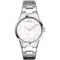 Damen 88 Rue Du Rhone Rive Diamant Uhr