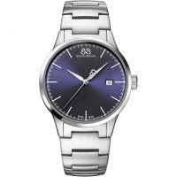 Herren 88 Rue Du Rhone Rive Watch 87WA154106