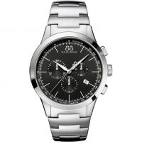 Mens 88 Rue Du Rhone Rive Chronograph Watch 87WA154307