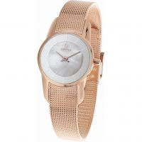 Ladies Obaku Blomst Watch
