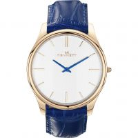 Orologio da Uomo Kennett Kensington Rose Gold White Royal Blue KRGWHRYBL