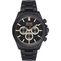 Herren Hugo Boss Ikon Chronograph Watch 1513278