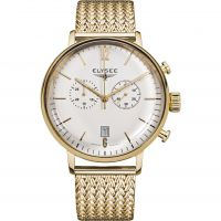 homme Elysee Stentor Chronograph Watch 13273M