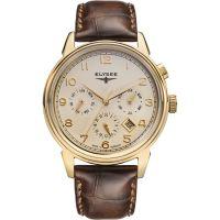 Mens Elysee Vintage Automatic Watch