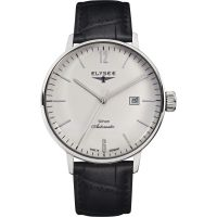 Mens Elysee Sithon Automatic Watch