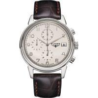 homme Elysee Vintage Chronograph Watch 80550