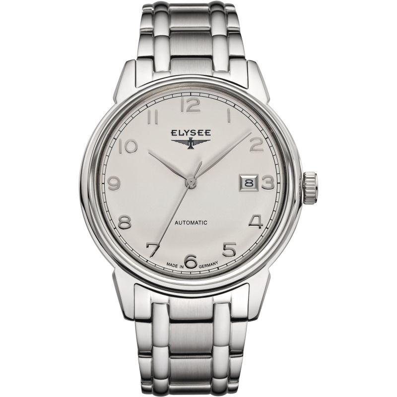 Herren Elysee Vintage Master Watch 80545S