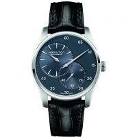 Hommes Hamilton Jazzmaster Regulator Automatique Montre