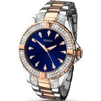 Ladies Seksy Intense Watch