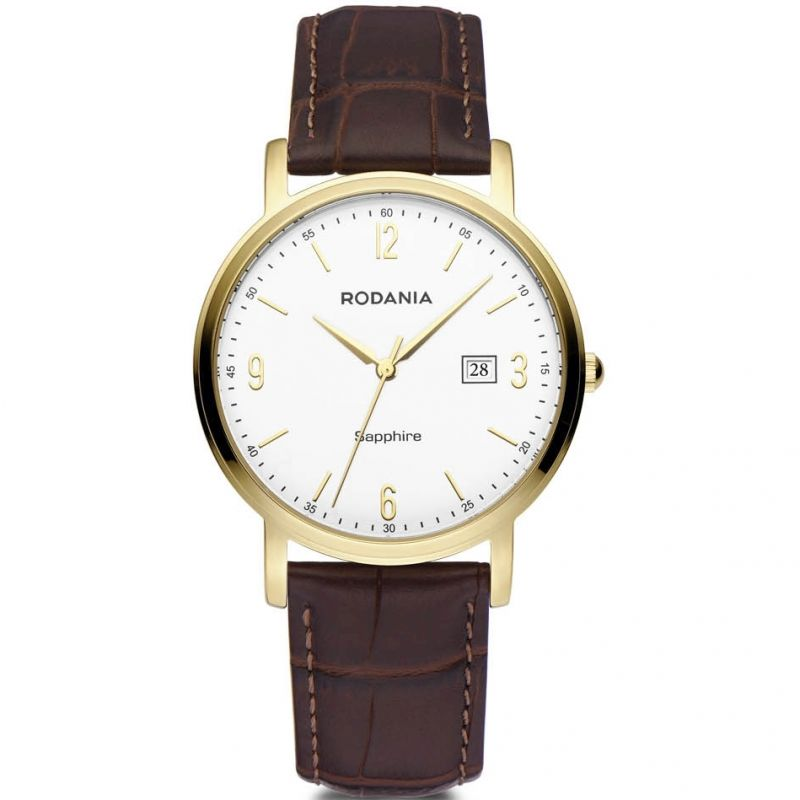 Ladies Rodania Essentials Watch RF2615531