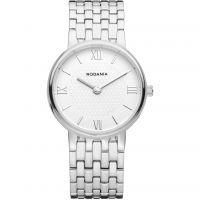 Damen Rodania Wunsch Uhr