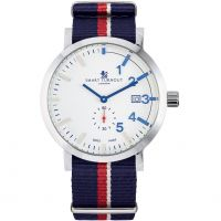 Mens Smart Turnout Smart Watch Royal Navy Watch