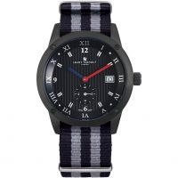 Herren Smart Turnout Town Watch Nato 20mm Watch STE2/56/W-NATO