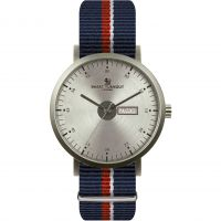Herren Smart Turnout City Uhr - Silber Royal Navy Uhr