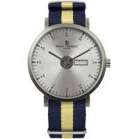 Herren Smart Turnout City Uhr - Silber Princess Of Wales's Regiment Uhr