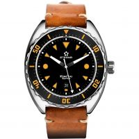 Mens Eterna Super KonTiki Watch