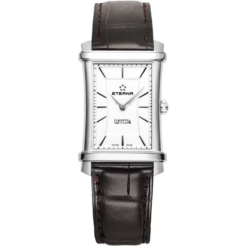 Ladies Eterna Contessa Watch 2410.41.61.1199