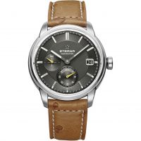 Herren Eterna Adventic GMT Automatik Uhr