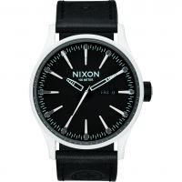 Herren Nixon The Sentry Leder Star Wars Special Edition Uhr
