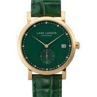 Herren Lars Larsen Uhr