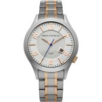 Herren French Connection Watch FC1260SRGM
