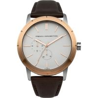 Herren French Connection Watch FC1261TRG