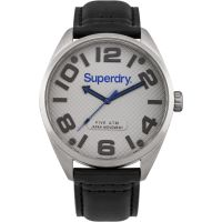 Mens Superdry Military Watch