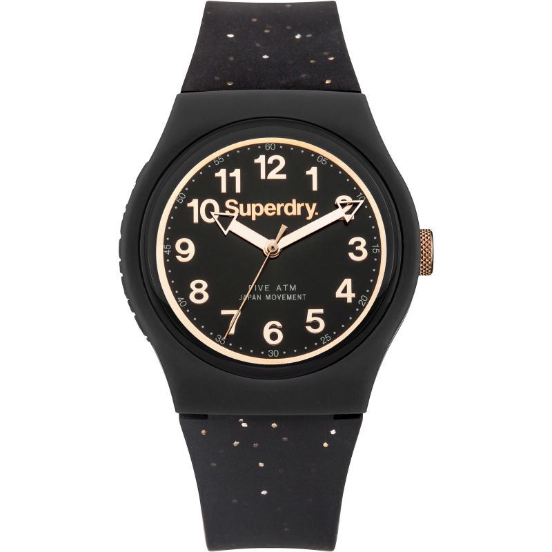Ladies Superdry Urban Watch SYL167B