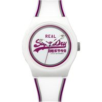 Herren Superdry Urban Watch SYG198WR