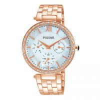 Ladies Pulsar Watch