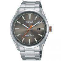 Mens Pulsar Watch