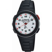 Kinder Lorus Chronograph Watch R2365KX9