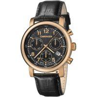 Mens Wenger Urban Classic Chrono Chronograph Watch