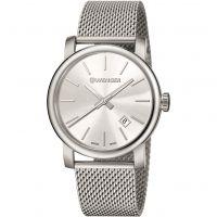 homme Wenger Urban Vintage Watch 011041121
