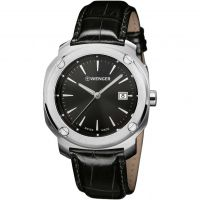 Hommes Wenger Edge index Montre