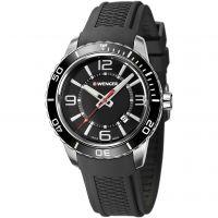 Herren Wenger Roadster Watch 010851117