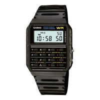 Orologio Cronógrafo da Unisex Casio Core Collection Calculator CA-53W-1ER