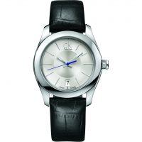 Damen Calvin Klein Strive Uhr