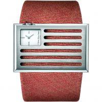 Unisex Calvin Klein Banner Uhr