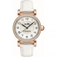 Ladies Coach Madison Watch