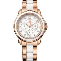 Damen Juicy Couture Hollywood Watch 1901303