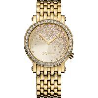 Damen Juicy Couture LA luxuriös Uhr